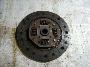Диск сцепления на Nissan Almera N16 QG15, QG15DE