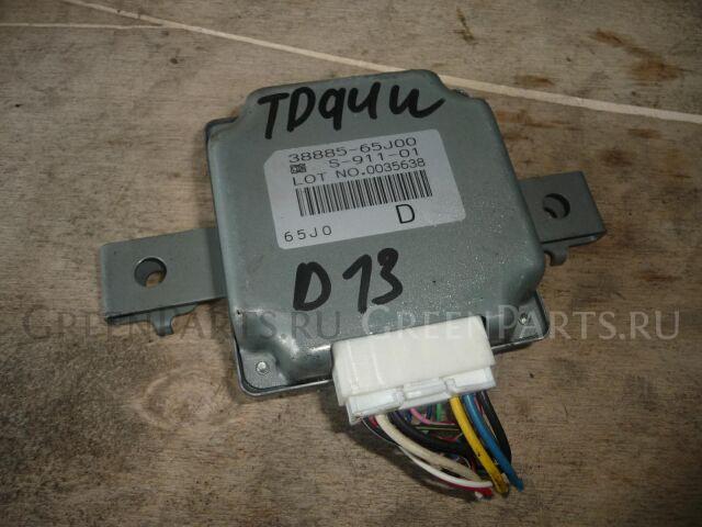 Электронный блок на Suzuki Escudo TD94W H27A 38885-65J00