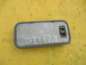 Светильник салона на Toyota PRADO RZJ120 3RZ