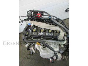 Двигатель на Suzuki Escudo TDA4W J24B