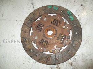 Диск сцепления на Nissan Ad VY10 GA13DS 2WD