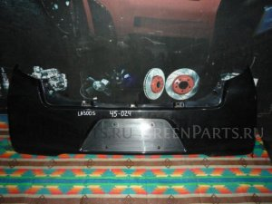 Бампер на Daihatsu MIRA E:S LA300S KF