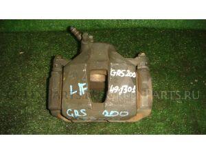 Суппорт на Toyota Crown GRS200 4GR