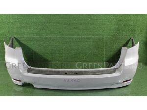 Бампер на Subaru Legacy BR9 041118