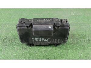 Блок предохранителей на Honda Civic ES2 D15B 1401191