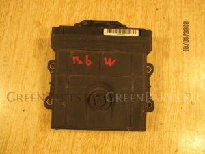 Блок управления АКПП на Volkswagen Passat B6, 3C2, 3C5 BZB 09g927750