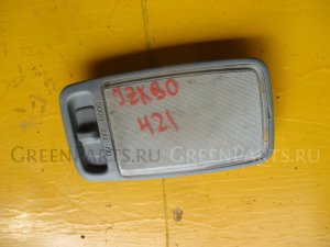 Светильник салона на Toyota MARKII JZX90 1JZGE
