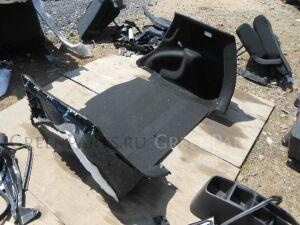 Обшивка багажника на Honda Fit GK3,GK4,GK5