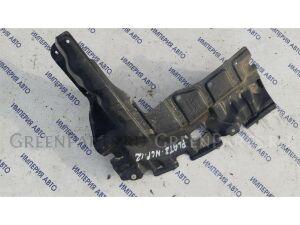 Защита двигателя на Toyota Platz NCP12 1NZFE