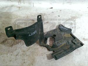 Защита двигателя на Honda Integra DC5