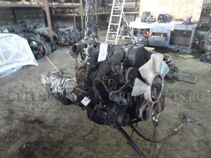 Двигатель на Mitsubishi Delica P25W 4D56T