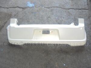 Бампер на Daihatsu Move L160S