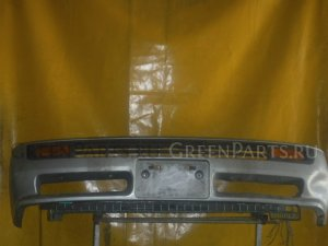 Бампер на Nissan Caravan E24