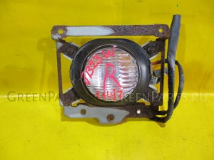 Туманка на Suzuki Jimny JB23W