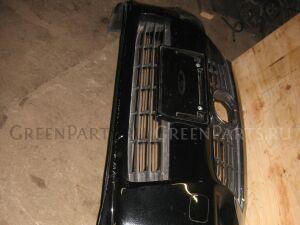 Бампер на Lexus CT200h ZWA10