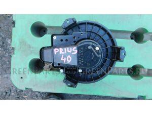 Мотор печки на Toyota Prius ZVW40 2ZR