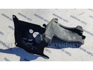 Защита двигателя на Honda Civic Ferio ES1 D15B