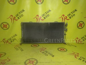Радиатор кондиционера на Mitsubishi Lancer Cedia CS5W
