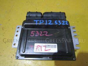 Блок управления efi на Nissan Primera P12 QR20-DE 110715