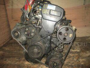 Двигатель на Toyota Raum EXZ10 5E-FE 1382754