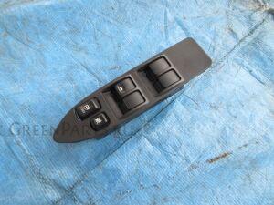 Блок управления стеклоподъемниками на Mitsubishi Pajero V93W