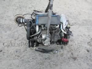 Двигатель на Daihatsu Move L152S JB-DET