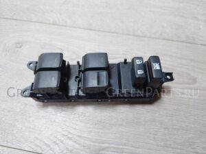 Блок управления стеклоподъемниками на Toyota Allion NZT260