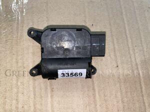 Моторчик привода заслонок печки на Volkswagen Golf 5 1K1 a33569