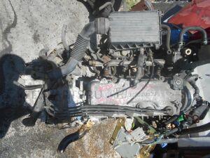 Двигатель на Honda Logo GA3 D13B trambler