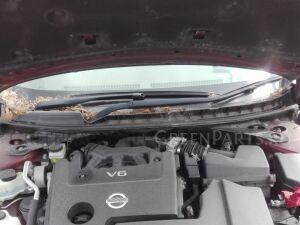 Двигатель на Nissan Teana J32 VQ25DE 745