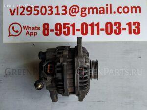 Генератор на Mazda Premacy CP8W FP A2TB0191