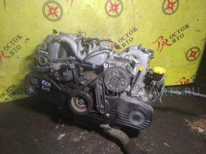 Двигатель на Subaru Impreza GF2 EJ15