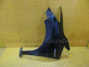 Крыло на Honda Fit GK3, GK4, GP5, GP6, GK5, GK6 LEB
