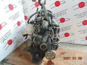 Двигатель на Honda Fit GD1 L13A 71