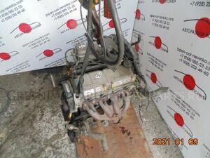 Двигатель на Mazda Demio DW3W B3 96