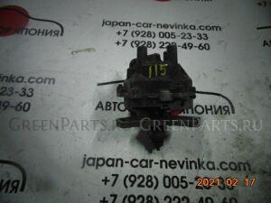 Трамблер на Nissan CG13 115