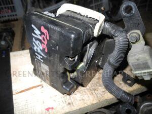 Блок abs на Mitsubishi Pajero IO H76W 4G93