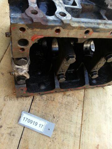 Блок цилиндров 3tn82 Yanmar