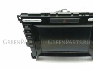 Магнитофон на Mazda Cx-7 ER3P L3VDT EG2666DV0A