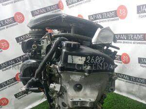 Двигатель на Toyota Passo KGC10 1KRFE
