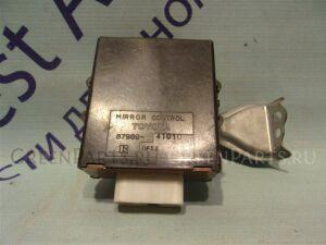 Электронный блок на Toyota Avalon MCX10 87989-41010