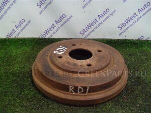 Тормозной барабан на Honda CR-V RD1 B20B 42610-SM4-010