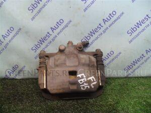 Суппорт на Nissan Sunny FB15 QG15DE 410114M400