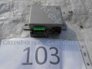 Блок управления рулевой рейкой на Honda Fit GD1 L13A