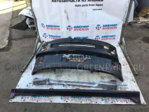 Обвес на Toyota Porte NNP10, NNP15