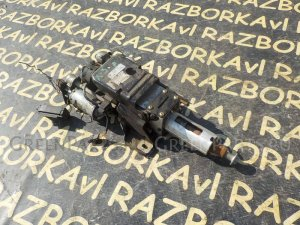 Рулевая колонка на Bmw X5 E53 M62