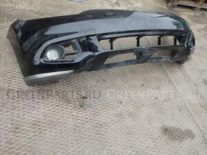 Бампер на Nissan Murano Z51 VQ35DE