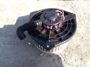 Мотор печки на Honda Stepwgn RG1