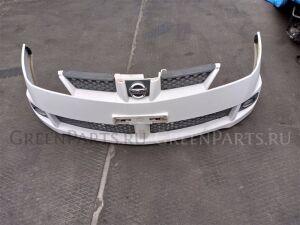 Бампер на Nissan Wingroad WFY11 QG15