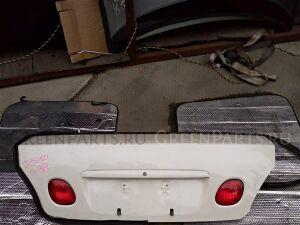 Крышка багажника на Toyota Aristo JZS160 2JZGE